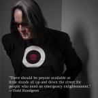 emergency enlightenment